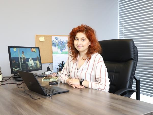 Fəridə İsmayılova