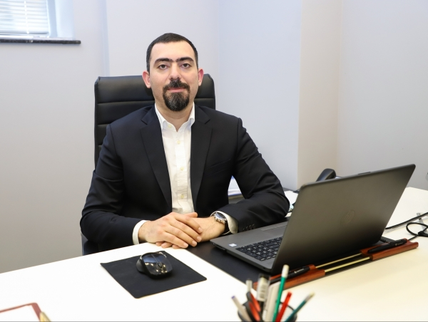 Cümşüd Məhərrəmov