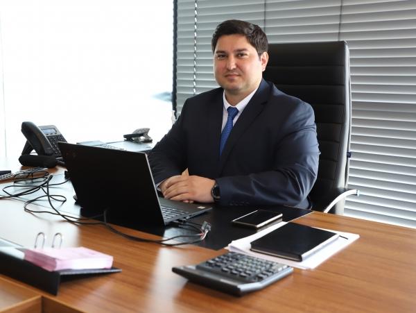 Parviz Abdullayev